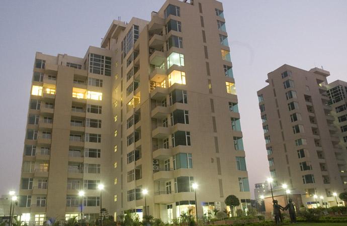 Raheja Atlantis Home Loan