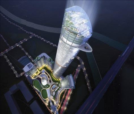 Supertech Supernova Spira Residences Home Loan