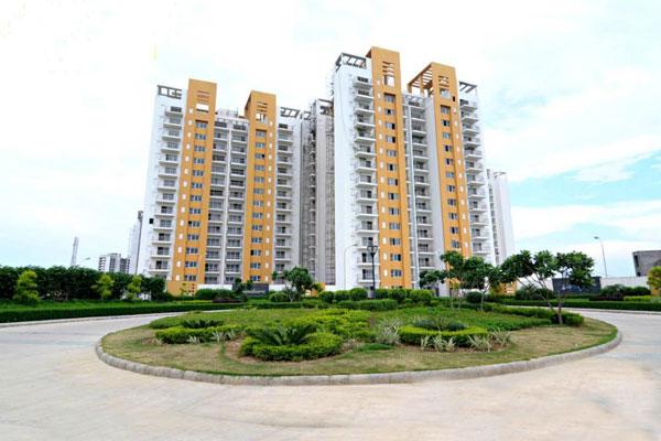 BPTP Park Grandeura Home Loan