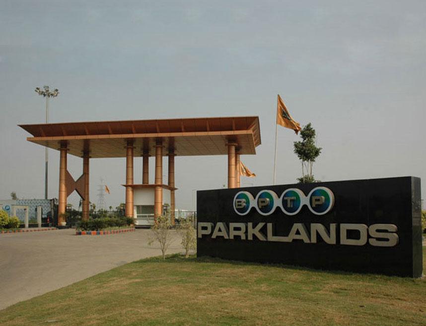 BPTP Parklands Home Loan
