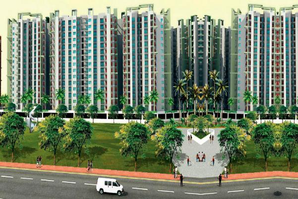 Ajnara Daffodil Home Loan