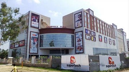 Supertech Shopprix Mall Home Loan