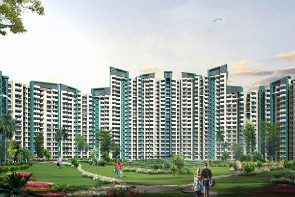 Ajnara Homes Home Loan