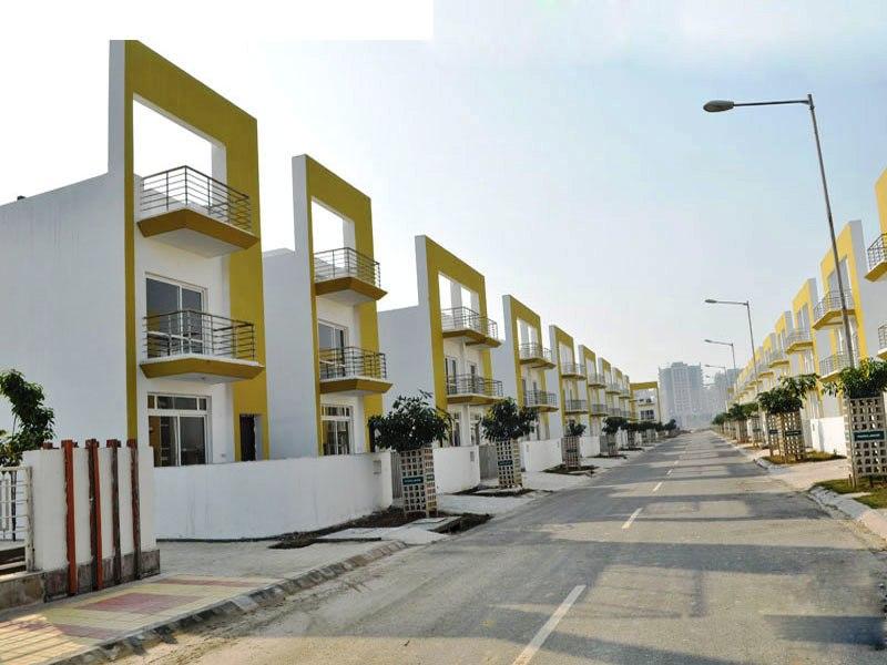 BPTP Parklands Villas Home Loan