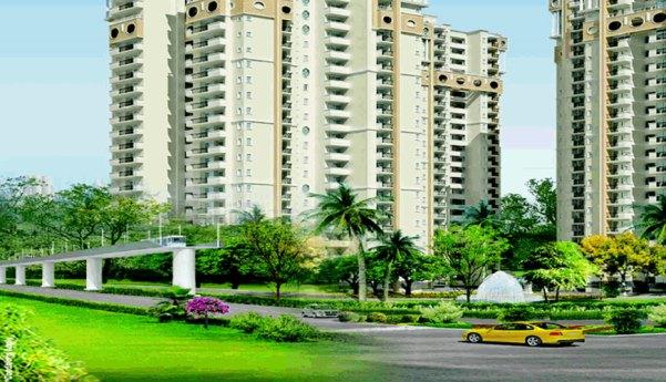 Supertech Renesa Home Loan