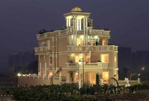 Supertech Ritz Chateaux Home Loan
