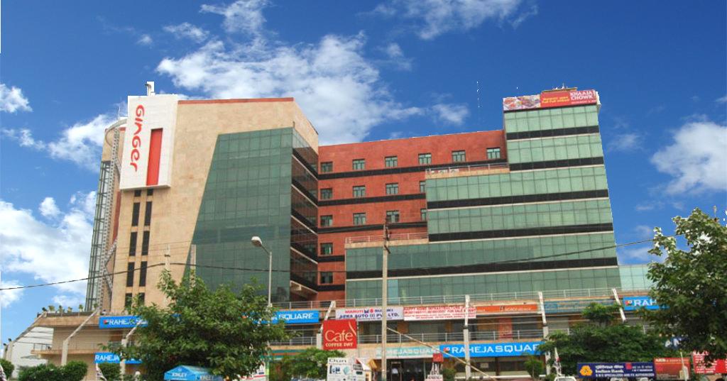 Raheja Square Home Loan