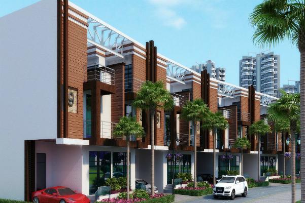 Ajnara Panorama F1 Home Loan