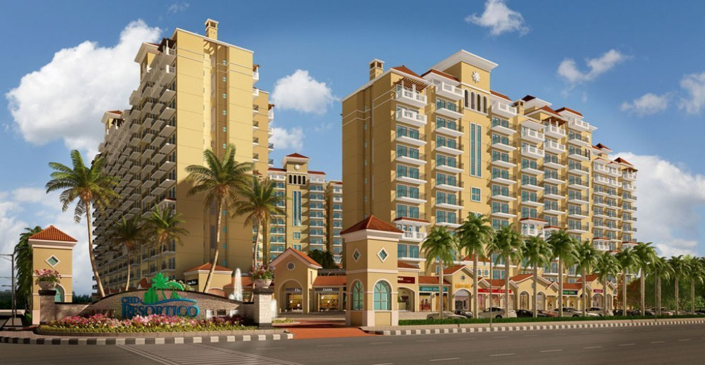 CHD Resortico Home Loan