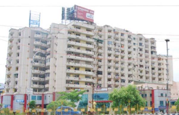 Supertech Rameshwar Orchids Home Loan