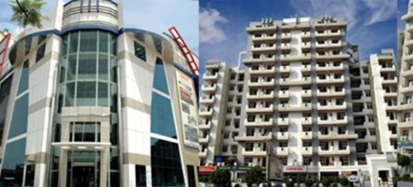 Supertech Enclave Home Loan