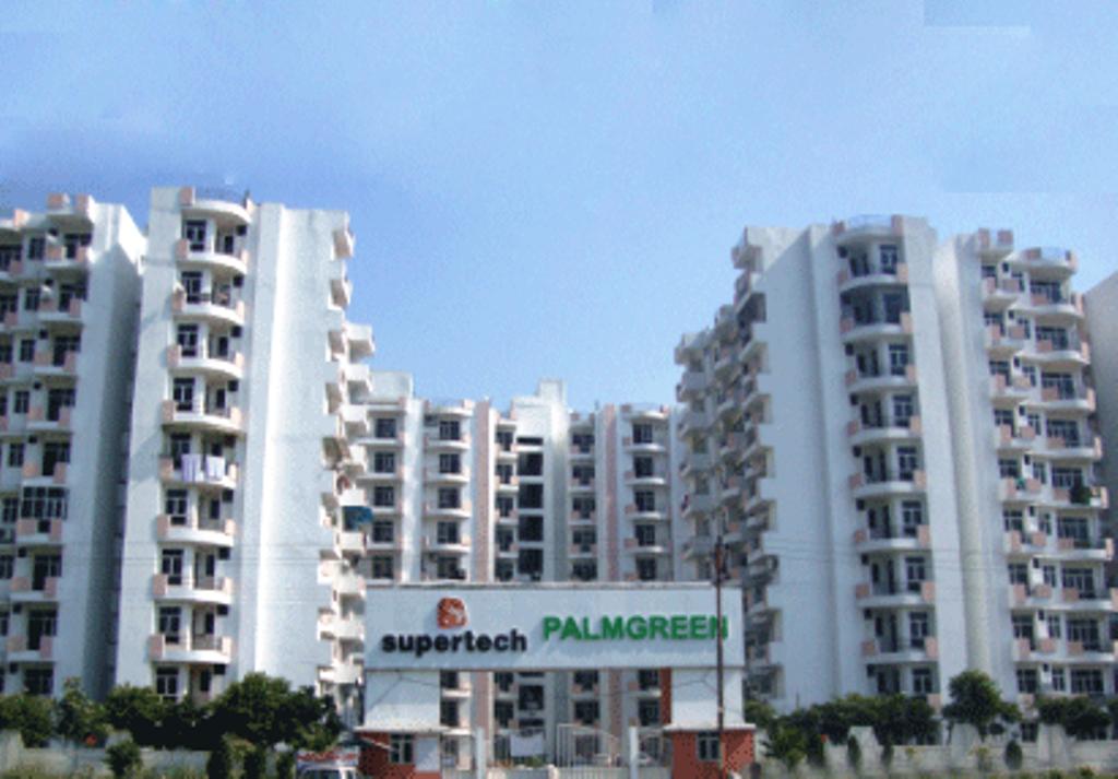 Supertech Palm Greens Home Loan