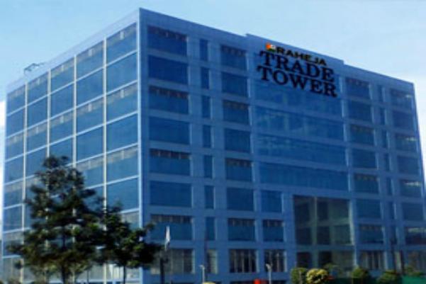 Raheja Expo Mall and Trade Tower Home Loan