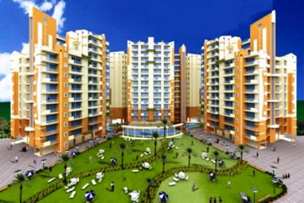 Ajnara Pride Home Loan