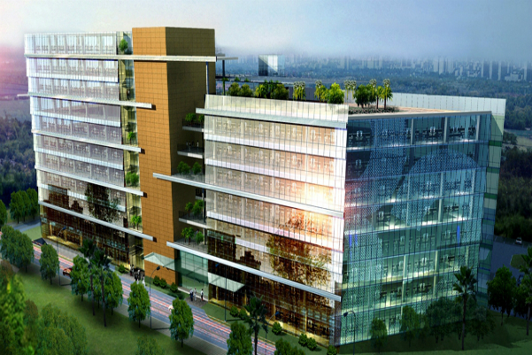 Unitech Signature Towers II