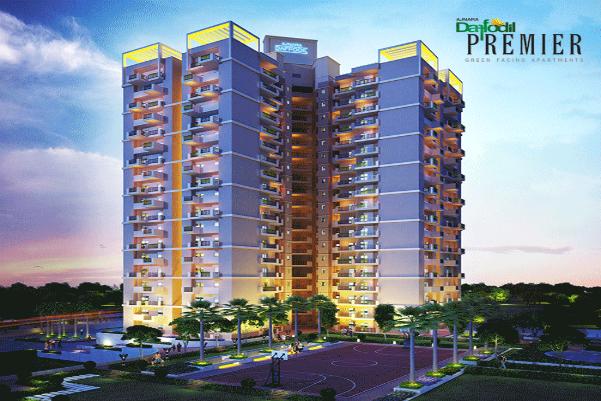 Ajnara Daffodil Premier Home Loan
