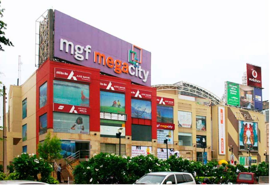 MGF Mega City Home Loan