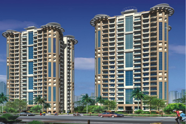 Amrapali Empire Home Loan