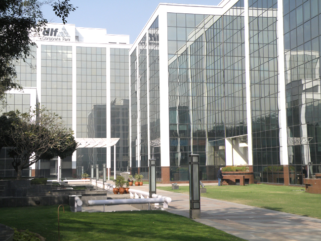 DLF Corporate Park Home Loan