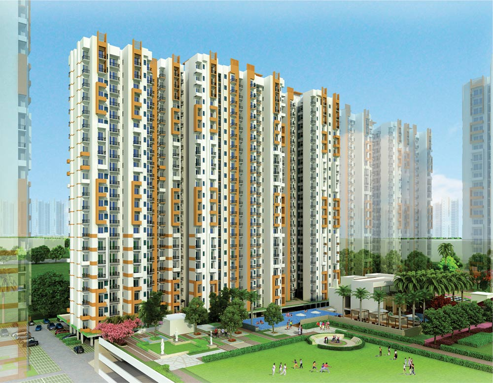 Amrapali River View Home Loan