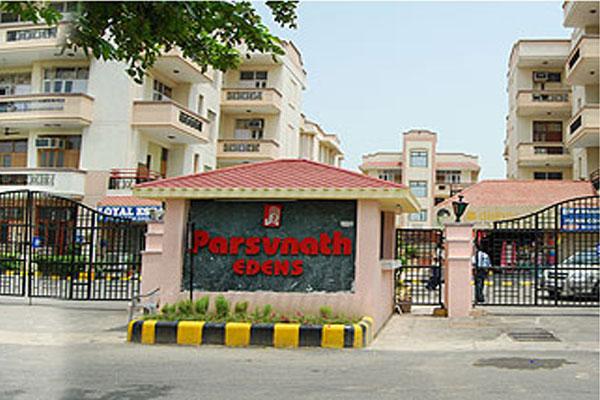 Parsvnath Edens Home Loan