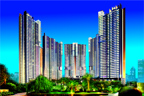 Amrapali Verona Heights Home Loan