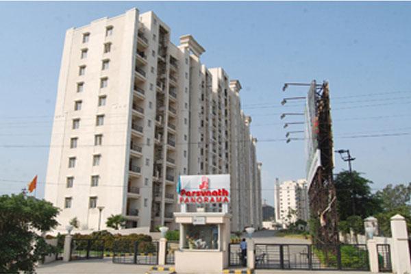 Parsvnath Panorama Home Loan