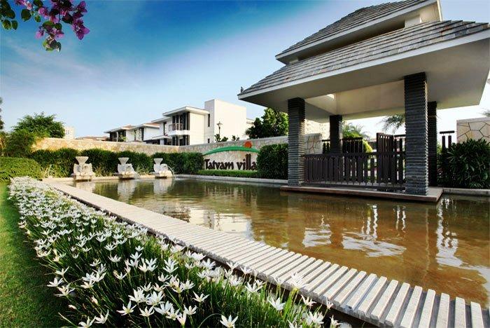 Vipul Tatvam Villas Home Loan