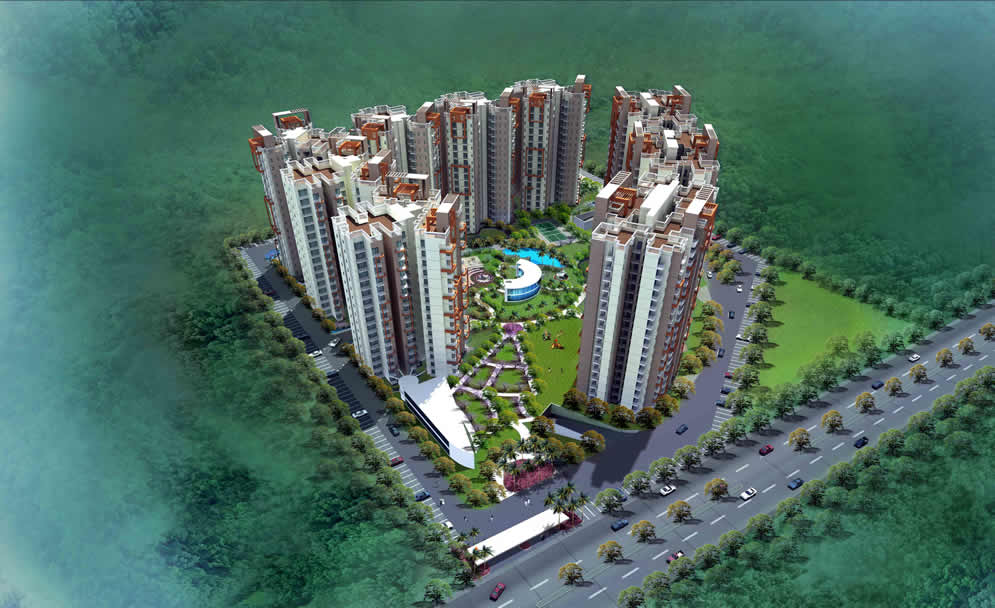 Amrapali Spring Meadows Home Loan