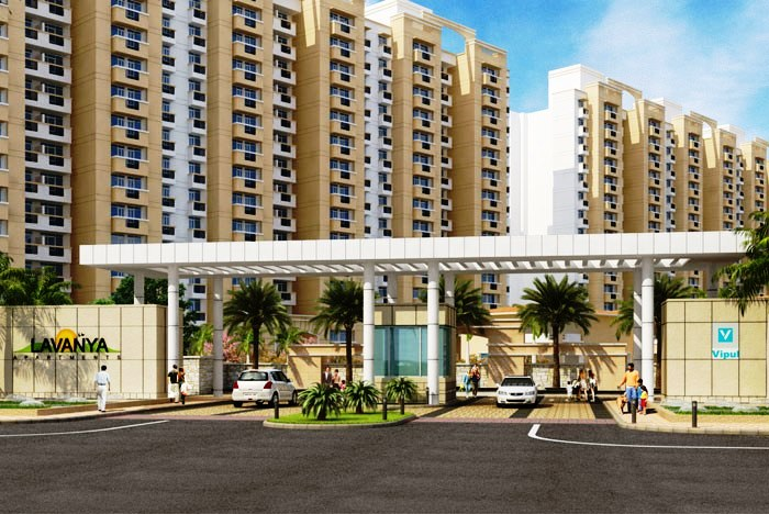 Vipul Lavanya Apartments Home Loan