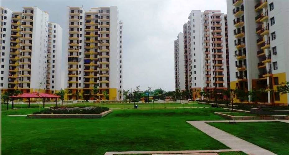 Vipul Gardens Home Loan