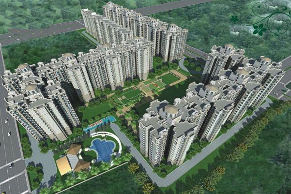 Amrapali Princely Estate Home Loan