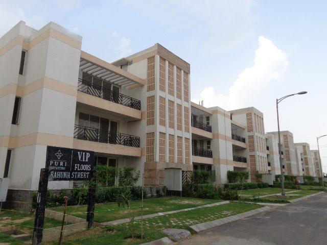 Puri VIP Floors Home Loan