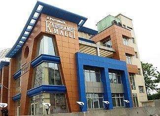 Parsvnath Kaushambi Mall Home Loan