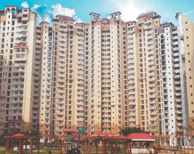 Amrapali Sapphire Home Loan