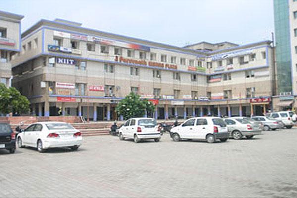 Parsvnath Bibhab Plaza Home Loan