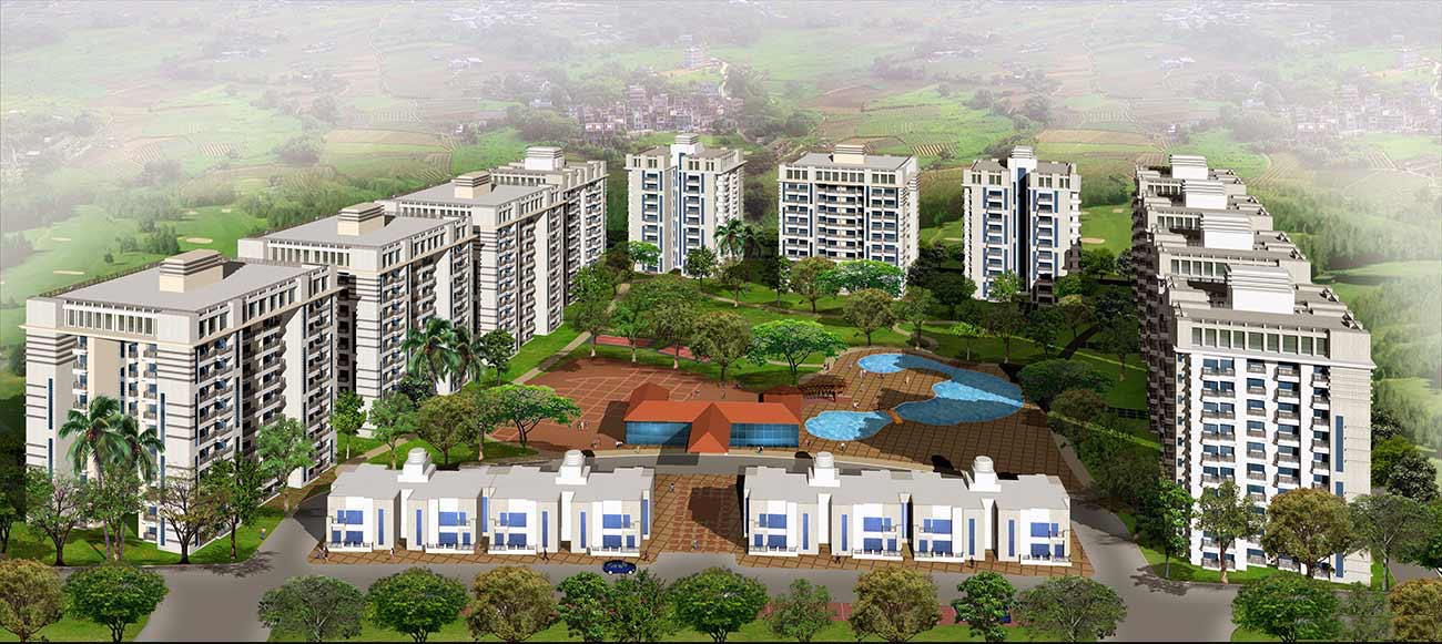 Amrapali Grand Home Loan