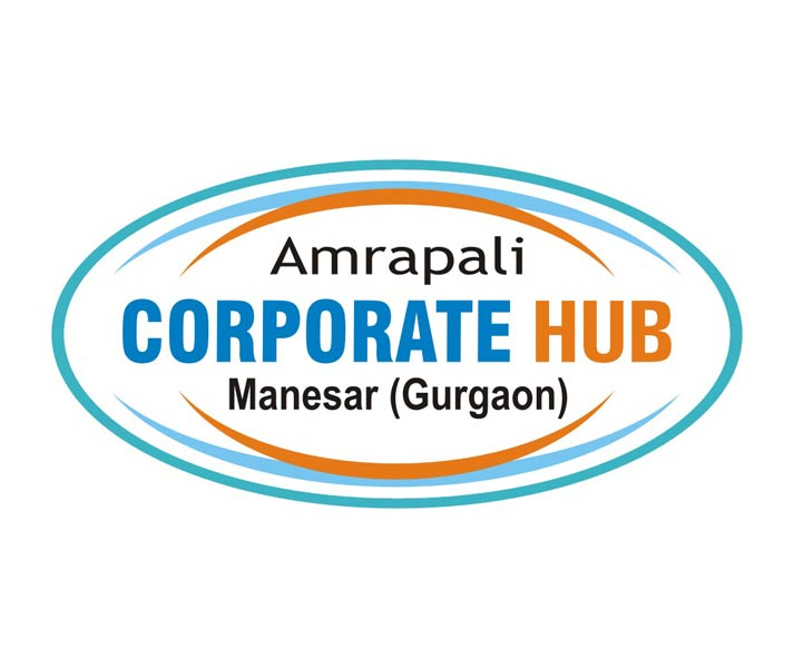 Amrapali Corporate Hub Logo