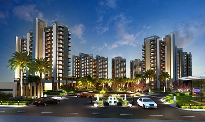 Silverglades Towers Home Loan