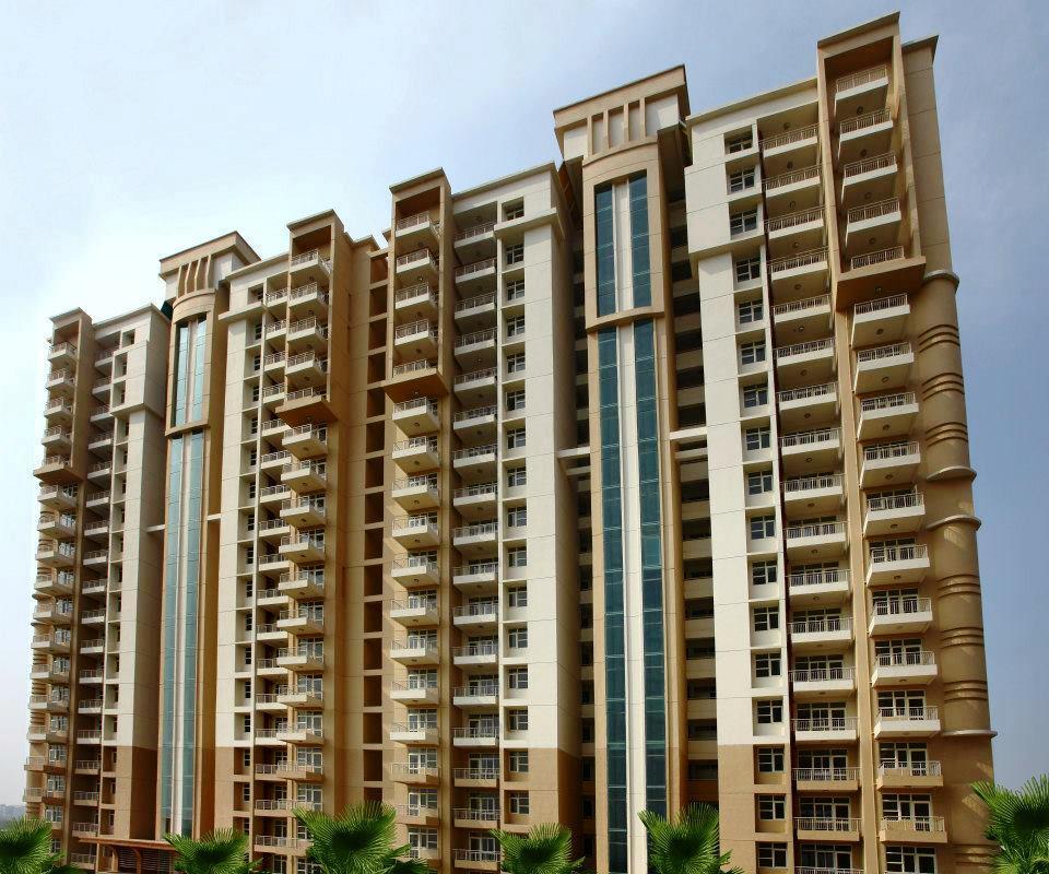 Omaxe Hills II Home Loan