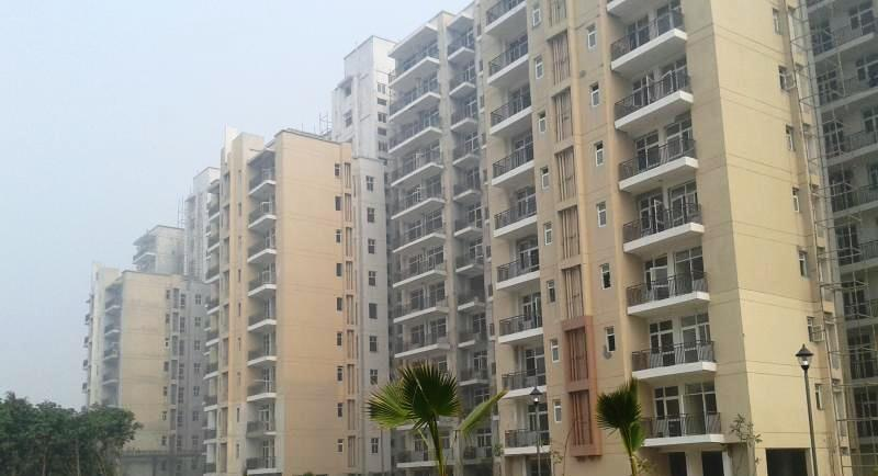 Omaxe New Heights Home Loan