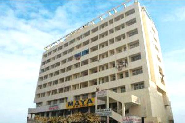 Shipra Riviera Home Loan