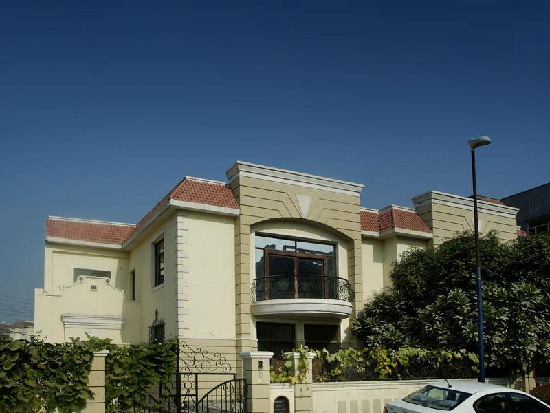 Omaxe Designer Villas Home Loan