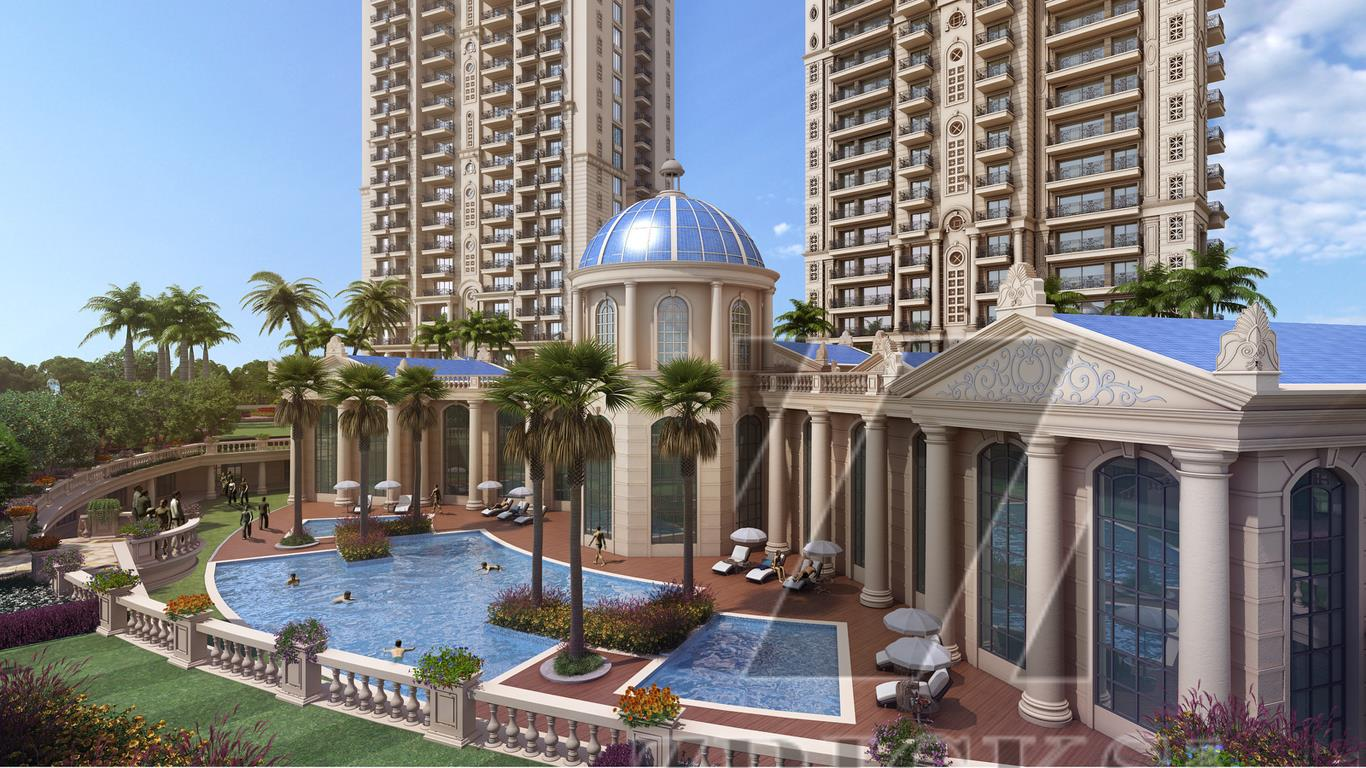 ats marigold dwarka express way gurgaon Ats marigold is luxury residential project presented by ats group located at sector 89a dwarka expressway gurgaon ats marigold gurgaon offering 3 bhk.