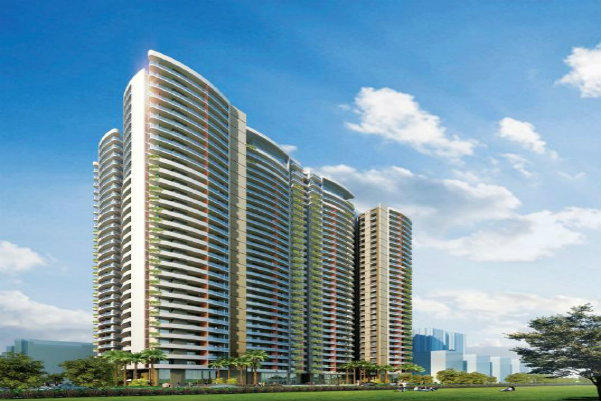Shipra SKY City Home Loan