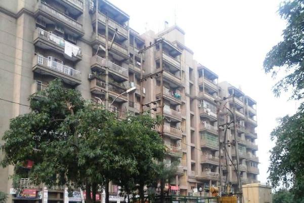 Shipra Royal Tower Home Loan