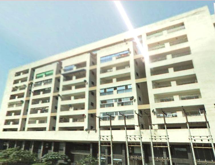 Shipra Krishna Azure Home Loan
