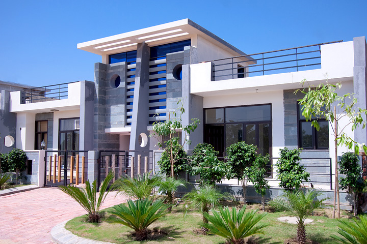 Omaxe Panorama City Villas Home Loan