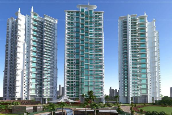 Mahagun Mezzaria Home Loan