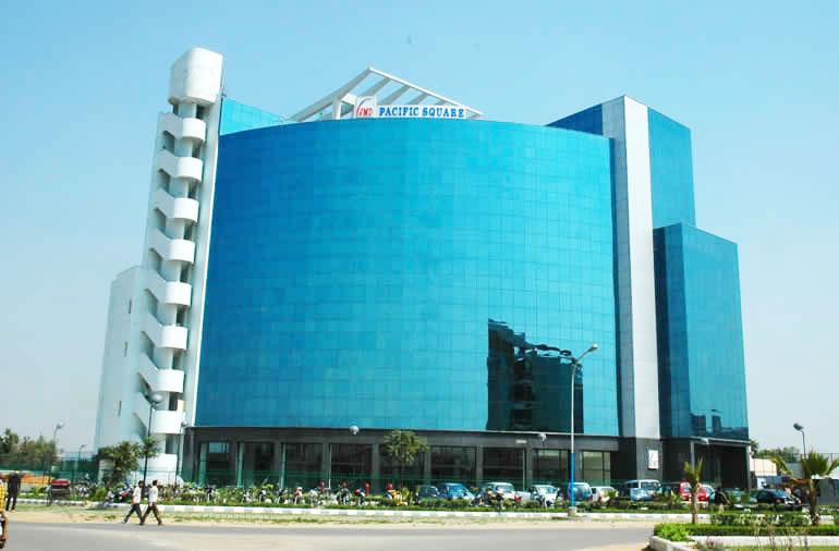 JMD Pacific Square